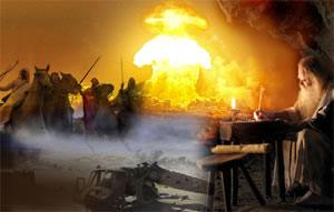 Armagedon - konec Zemlje kot ga napovedujejo številne moderne religije