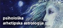 psihološka arhetipska astrologija